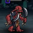 Darkrealm Orc Slicer EL1