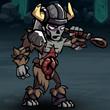 Skeletal Warrior EL2