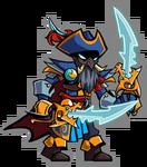 Admiral Kundek EL1