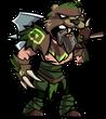 Runewood Forester 2