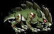 Greenmist Drake