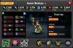 Haven Medicus Resistances EL3-4