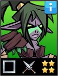Marsh Goblin Ambusher EL4 card