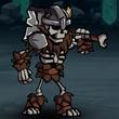 Skeletal Warrior EL1