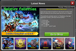 Solstice Collection news