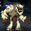 Abominable Snowman EL1