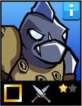 Sug-Yugol Blade EL1 card