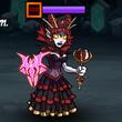 Batholry Lady Nightshade EL3