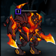 Greater Magma Elemental EL4