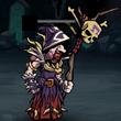 Rimeholm Necromancer EL3