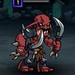Darkrealm Orc Slicer EL2
