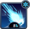 Ability Ice Comet