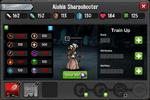 Alshin Sharpshooter Resistances EL1-2