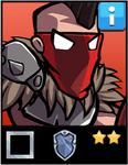 Bandit Champion EL2 card