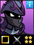 League Saboteur EL4 card