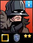 Rebel Enforcer EL2 card