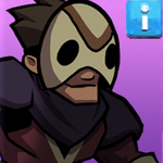 Grimshadow Ninja EL1 icon