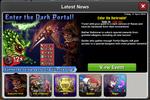 Event Darkrealm Portal 2 news