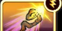 Plasma Bolt