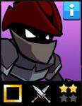 League Saboteur EL2 card