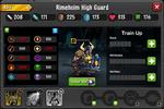 Rimeholm High Guard Resistances EL3-4