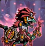 Heroic Infiltrators Collection shop x1