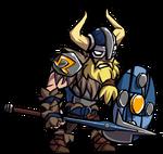 Rimeholm High Guard