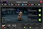 Tempest Captain EL3 captured