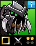 Companion Hunter EL2 card