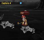 Danarius capture