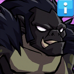 Swamp Troll EL1 icon