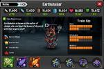 Earthshaker150