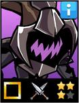 Nightshade Eviscerator EL3 card