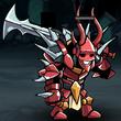 Scarlet Grinner EL4