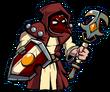 Bandit Cleric3
