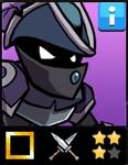 League Saboteur EL3 card