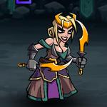 High Queen Sigrid EL1