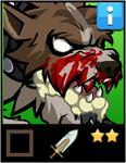 Warhound EL2 card