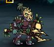Marsh Goblin Defender EL2