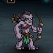 Marsh Goblin Stalker EL1