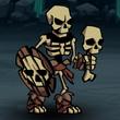 Skeletal Mystic EL1