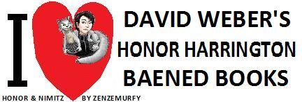 File:I LOVE David Weber's Honor Harrington Baened Books.jpg