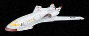 Condor class in space 03