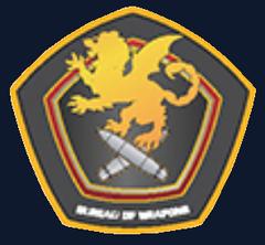 Bureau of Weapons Insignia 01