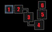 Vault of gauntlgrym map