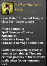 Staff of the War Mage2