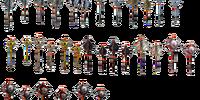 Mace List