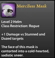 Merciless Mask