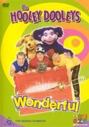 The Hooley Dooleys - Wonderfull DVD (front cover)