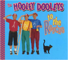 The Hooley Dooleys - To The Rescue